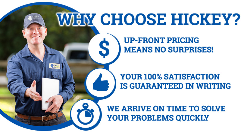 Why Choose Hickey Electric?